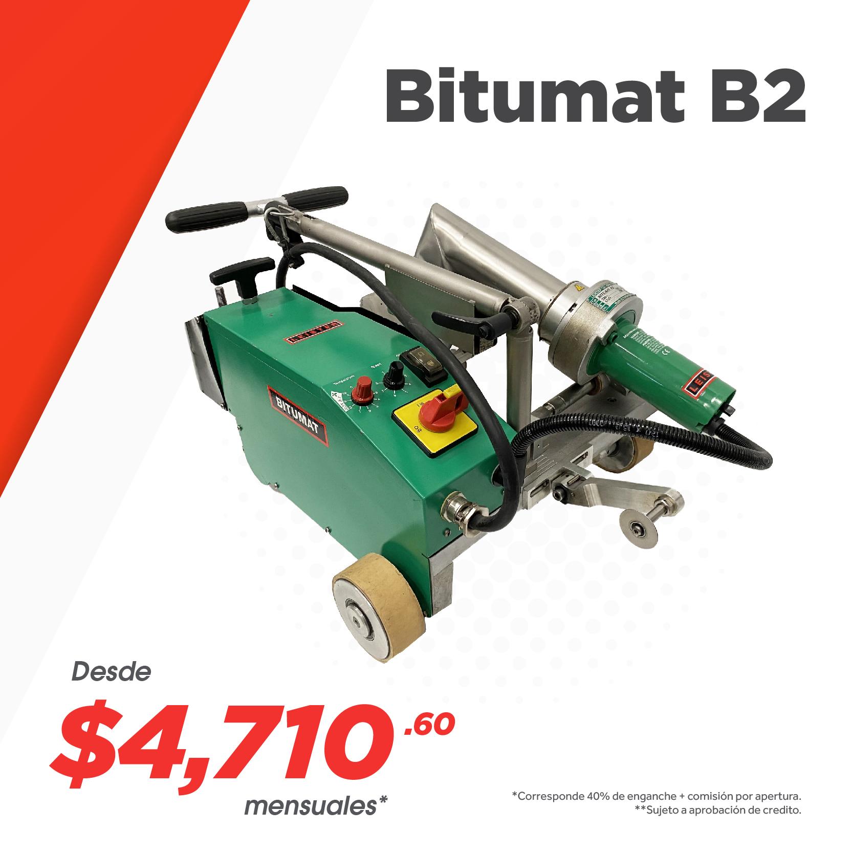 BITUMAT B2